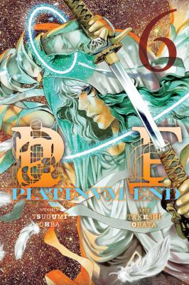 Platinum end. Volume 06