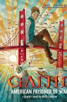 Gaijin : American prisoner of war