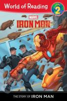The story of Iron Man