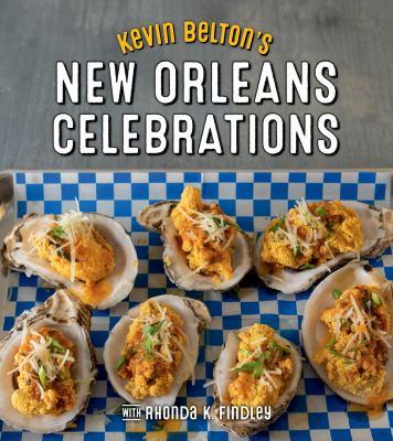 Kevin Belton's New Orleans celebrations