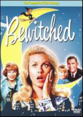Bewitched. The complete fifth season