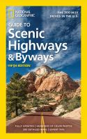 National Geographic guide to scenic highways & byways.