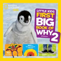 Little kids first big book of why. 2