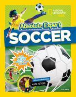 Absolute expert. Soccer