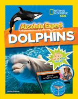 Absolute expert. Dolphins