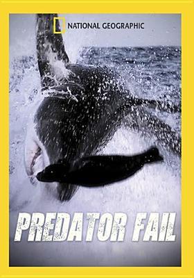 Predator fail : [the hunting game]