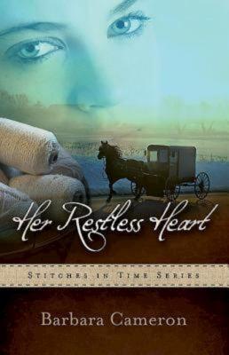 Her restless heart