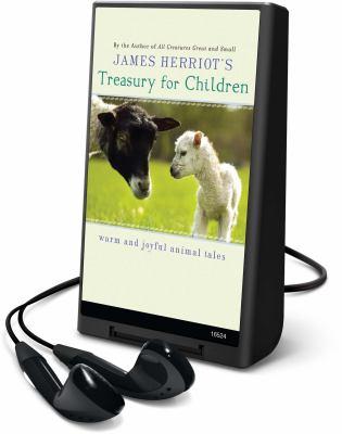 James Herriot's treasury for children : warm and joyful animal ta