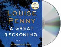 A great reckoning : [a novel]