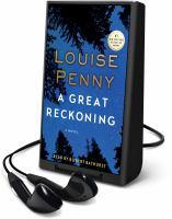 A great reckoning : a novel