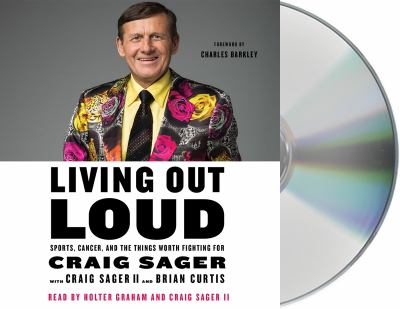 Living out loud :