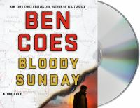 Bloody Sunday : a thriller