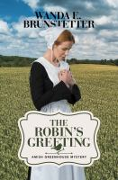 The Robin's Greeting