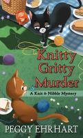 Knitty Gritty Murder
