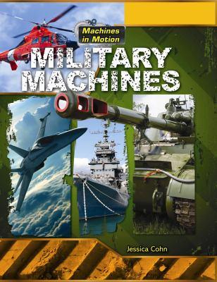 Military machines