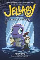 Jellaby. [2], Monster in the city