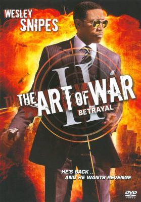 Art of War II, The - Betrayal