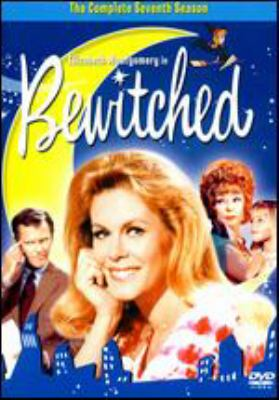 Bewitched. The Complete Seventh Season