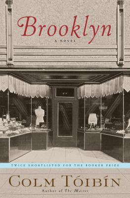 Brooklyn : a novel