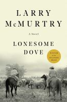 Lonesome Dove : a novel