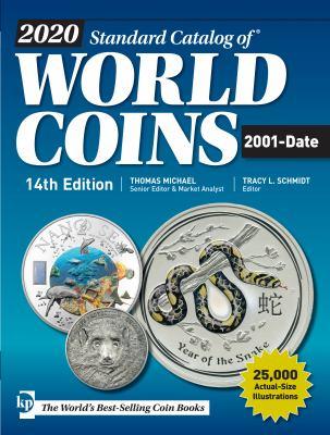 Standard Catalog of World Coins 2020