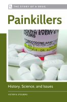 Painkillers : history, science, and issues