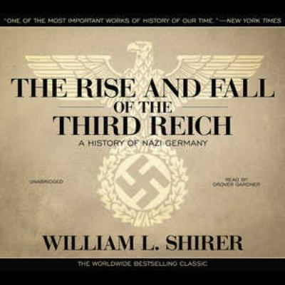 The rise and fall of the Third Reich. [a history of Nazi Germany] Discs 31-46 :