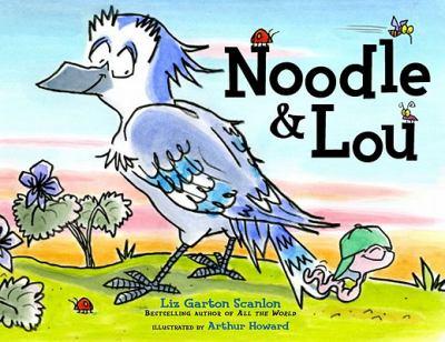 Noodle & Lou