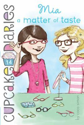 Mia, a matter of taste