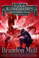 Crystal Keepers - Five Kingdoms Series