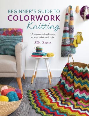 Beginner's Guide to Colorwork Knitting