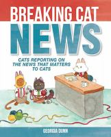 Breaking cat news : by Dunn, Georgia,