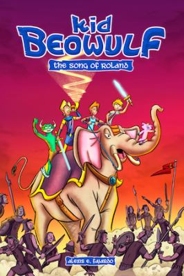 Kid Beowulf : the song of Roland