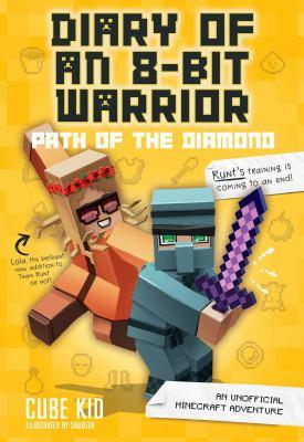 Diary of an 8-bit warrior : path of the diamond