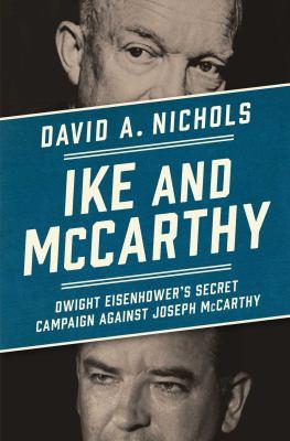 Ike and McCarthy :