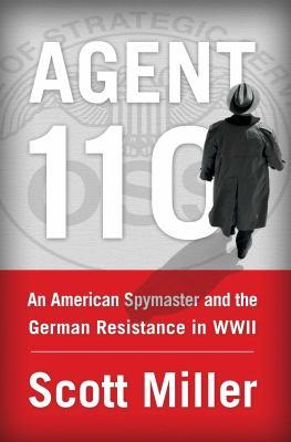 Agent 110 :