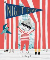 Night play : a bedtime story in three acts