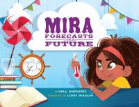 Mira forecasts the future