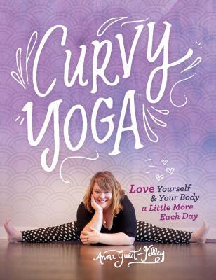 Curvy yoga :