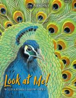 Look at me! : wild animal show-offs