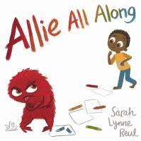 Allie all along