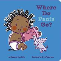 Where do pants go