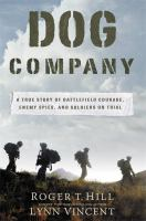 Dog Company : by Vincent, Lynn,