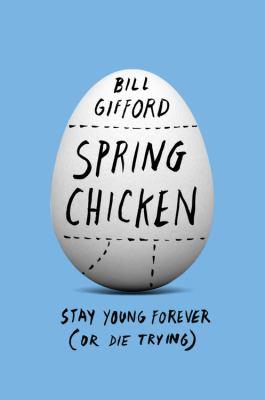 Spring chicken :