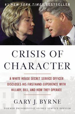 Crisis of character :