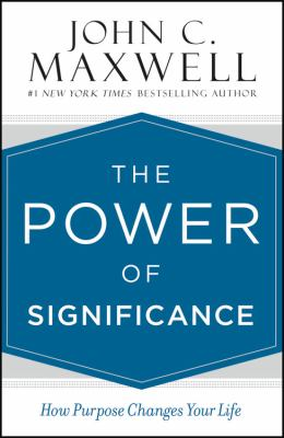 The power of significance :