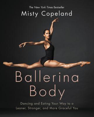 Ballerina body :
