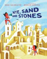 Nye, Sand and Stones.