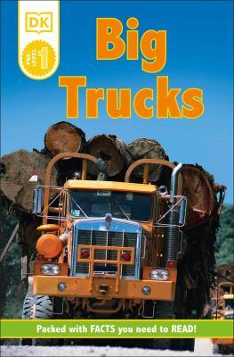 Big trucks.