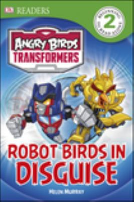 Angry Birds, Transformers :